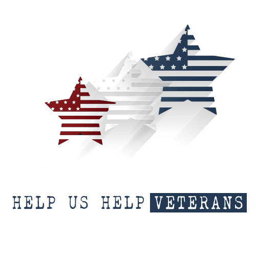 Help Veterans Logo