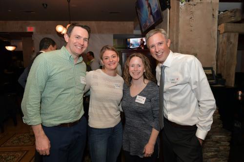 DraftKings Hosts Veterans At Appreciation Event